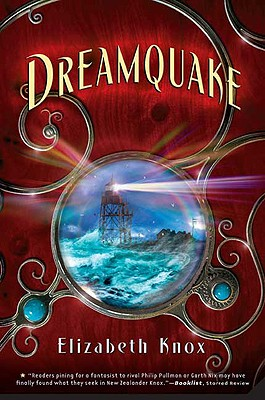 Dreamquake By Knox, Elizabeth